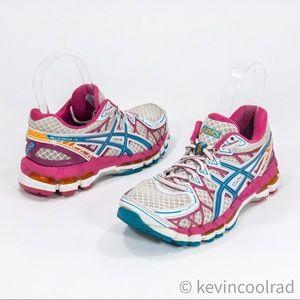 Asics Women's Gel Kayan 20 Sneakers T3N7N